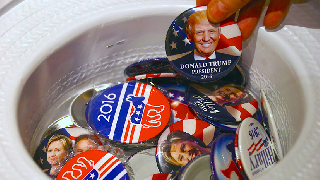 Выборы президента США – LIVE