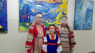 Уссурийские учащиеся привезли награды с Дальневосточного конкурса вокалистов «Голоса Приморья - 2017»
