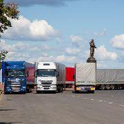 В Уссурийске пройдет этап Всероссийского конкурса водителей автопоездов