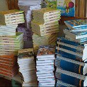 Прокурор обеспечит уссурийских школьников бесплатными учебниками