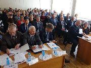 В УГО обсудили патриотическое воспитание граждан