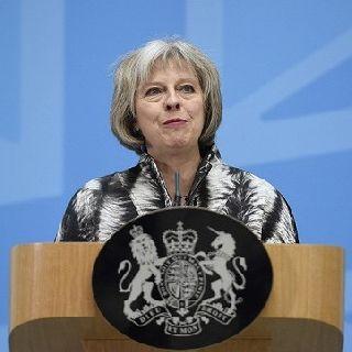 Премьер Британии увидела реальную угрозу со стороны РФ