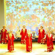 Народный хор «ЗАБАВА» приглашает артистов!