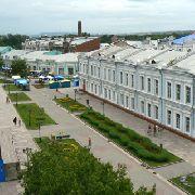 Уссурийск - достойный конкурент Владивостока