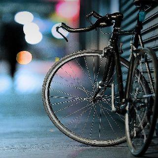 Полицейские задержали в Уссурийске подозреваемых в краже велосипедов