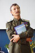Владимир Клявзер