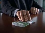 Средний размер взятки в Приморье вырос в шесть раз