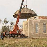 Строительство мечети в Уссурийске будет продолжено