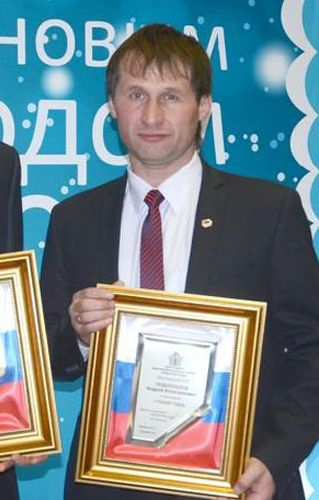 Андрей Подоплелов