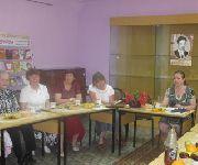 120-летие со дня рождения Маяковского отметили в Уссурийске