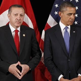 Вашингтон дал понять Анкаре: НАТО на помощь не придет
