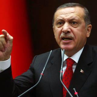 Загнанная в угол Турция атакует