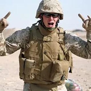 В Донбассе появились американские солдаты