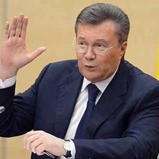 Януковичу пригрозили пожизненным заключением в случае возвращения на Украину