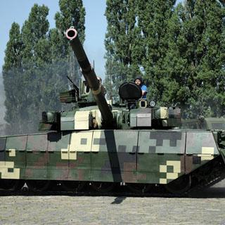 Украинский танковый контракт с Таиландом накрылся медным тазом