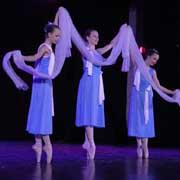 Уссурийская «Радуга танца» собрала почти полтысячи участников