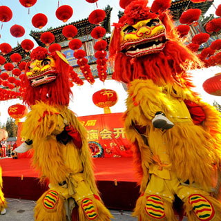 Жителей Уссурийска приглашают окунуться в культуру Китая