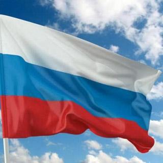 День российского флага отметили в Уссурийске