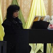 Артисты из Владивостока подарили свое искусство уссурийским инвалидам (15 фотографий)