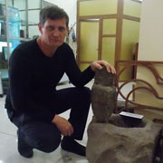 В Уссурийске прошёл День музеев (2 фотографии)