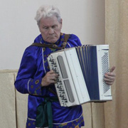 Концерт, посвященный Дню народного единства, прошел в Уссурийске (9 фотографий)