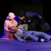 Дебют пьесы молодого драматурга в Уссурийске (5 фотографий)