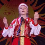 Хранители наследия народных традиций встретились в Уссурийске (18 фотографий)