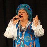 Отчётный концерт ансамбля «Русская душа» состоялся в Уссурийске (11 фотографий)