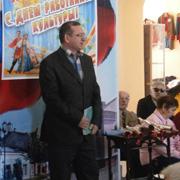 Выставка, посвященная культурной жизни Уссурийска