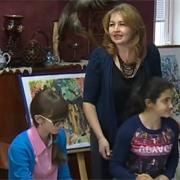 Уссурийская детская художественная школа готовится отметить 50-летие