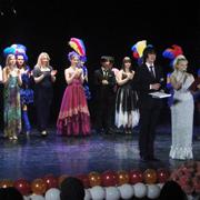 Победители конкурсов «ЗУ» получили заслуженные призы! (18 фотографий)