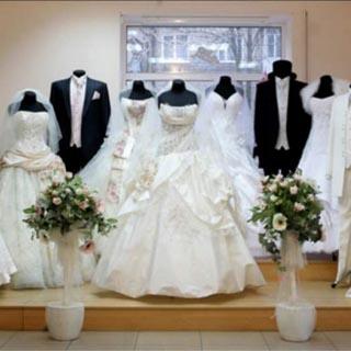 Хозяйка свадебного салона в Уссурийске обманула клиента