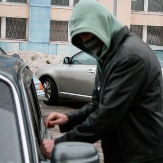Ворованное авто пытались продать в Уссурийске через Интернет!