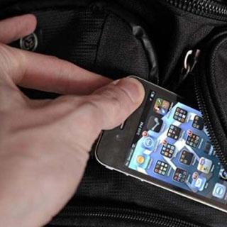 Ранее судимый житель Уссурийска украл телефон у лучшего друга