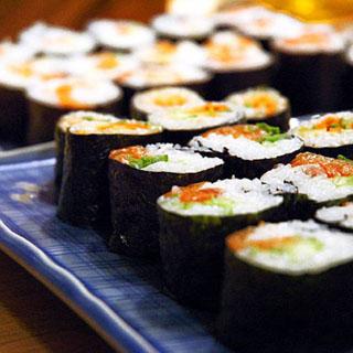 В Уссурийске производили суши с кишечной палочкой