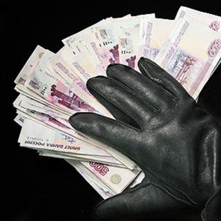Уссуриец украл последние гроши у своей родной матери
