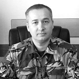 Бывший начальник СИЗО Уссурийска повесился