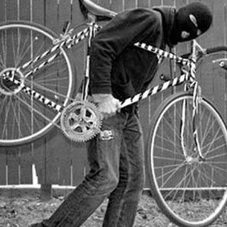 Велоугонщик рекордсмен