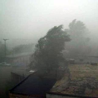 Внимание! Сильные дожди ожидаются в Уссурийске!