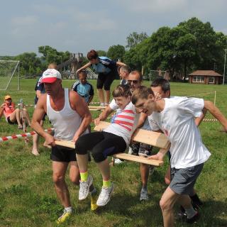 Уссурийские преподаватели - лучшие спортсмены