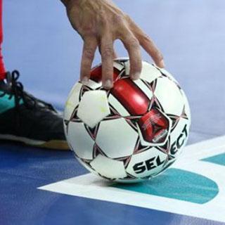 Этап чемпионата по мини-футболу среди взрослых команд завершился в Уссурийске