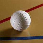 В Уссурийске прошло Первенство по волейболу среди школьниц