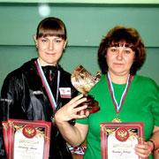 Приморские дартсмены триумфально выступили в Хабаровске (3 фотографии)