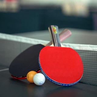 Первенство УГО по настольному теннису среди студентов ССУЗов