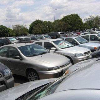 В России запретят продавать подержанные авто с рук