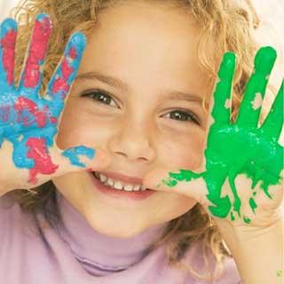 В День защиты детей юных уссурийцев ждет насыщенная праздничная программа