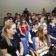 В Уссурийске молодёжь подкована в вопросах экономических прав (3 фотографии)