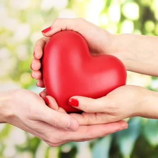 17 октября в Уссурийске пройдет акция «Открой сердце для добра»