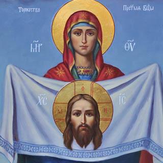 Икона Порт-Артурской Божией Матери отправится в Крым