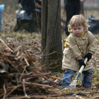 Месячник по благоустройству и санитарной очистке округа начнётся с общегородского субботника